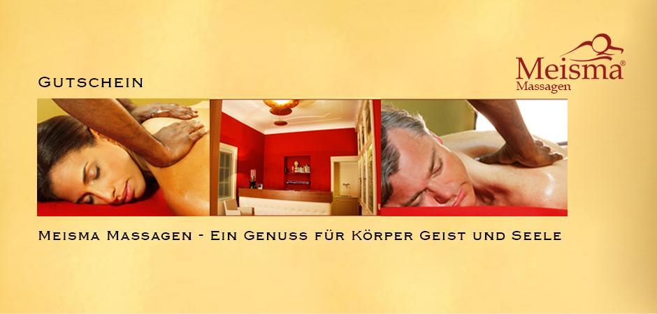 meisma massage gutschein, meisma gutscheine, ayurveda gutschein berlin, ayurveda massagegutschein
